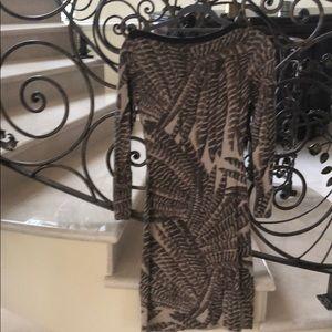 Midi Ralph Lauren fall/winter dress